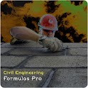 Civil Engineering Formulas icon