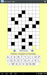 French Crosswords 6 - náhled
