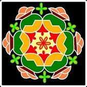 Rangoli By Telugu Mitrulam