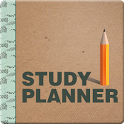 Study planner icon