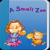 리틀잉글리시-A Small Zoo(6세용)