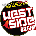 Westside Radio 89.6FM icon