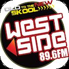 Westside Radio 89.6FM icon