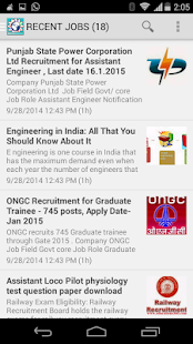 Jobs360- screenshot thumbnail