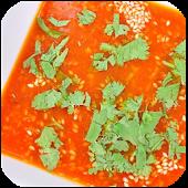 สูตรน้ำจิ้มรสเด็ด สูตรอาหารไทย