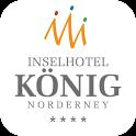 Inselhotel Koenig icon
