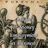 Magic Money Employment Busines