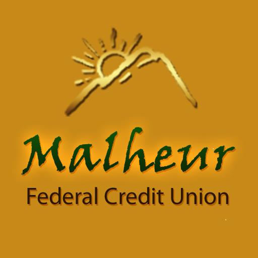 Malheur FCU Mobile Banking LOGO-APP點子