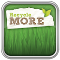 RecycleMore Search logo