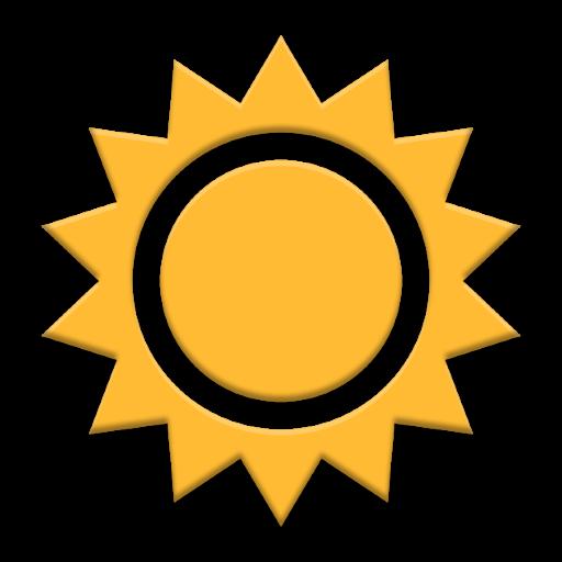 Hello Sunshine LOGO-APP點子