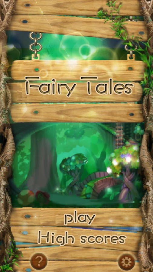 Fairy Tales- screenshot