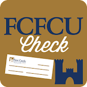 First Castle FCU Check Capture