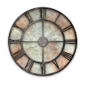 Forge Old Clock Widget icon