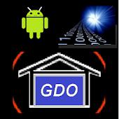 Garage Door Open (GDO) Server
