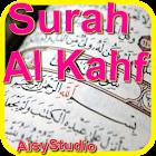 Surah Al Kahf Mp3 dan Tafsir icon