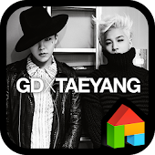 GD X TAEYANG PARIS DODOL THEME