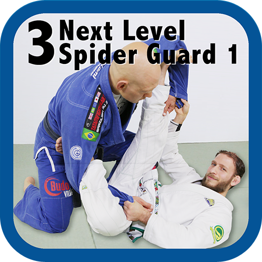 3, Next Level Spiderguard Pt 1