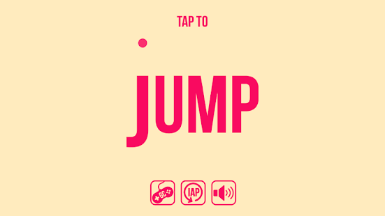 Jump Screenshot 1