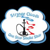 Strange Clouds Smoke Shop