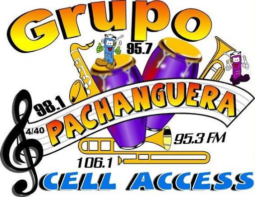 radio pachanguera 95.3 fm