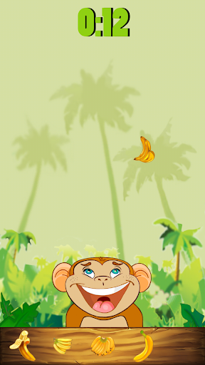 Monkey Desire