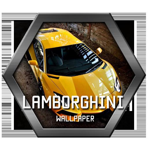 林寶堅尼競速 LOGO-APP點子