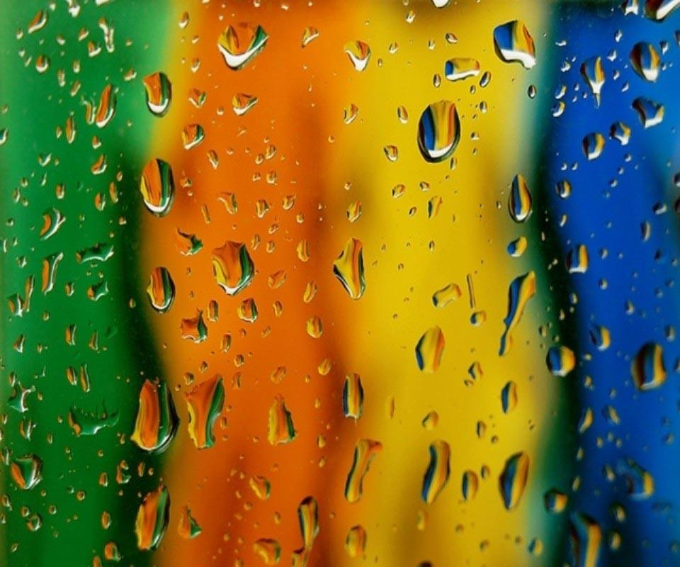 Raindrops Live Wallpaper: Download The Galaxy S4 Raindrops Wallpaper Android Apps On