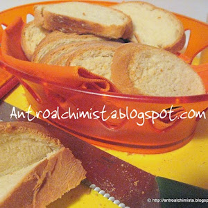 Half Hour Bread (Bread Machine Recipe)
