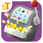 Jackpot Slot Machine icon