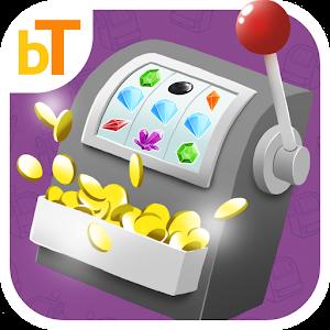 Tdc slot machine