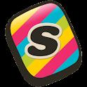 Shake Launcher – LiveWallpaper logo