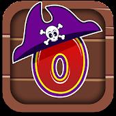 Os Piratinhas: vídeos infantis