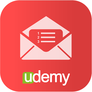Email Marketing Course Icon