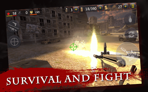 Zombie Crush 2 Android apk