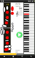 Screenshot of How To Play Clarinet