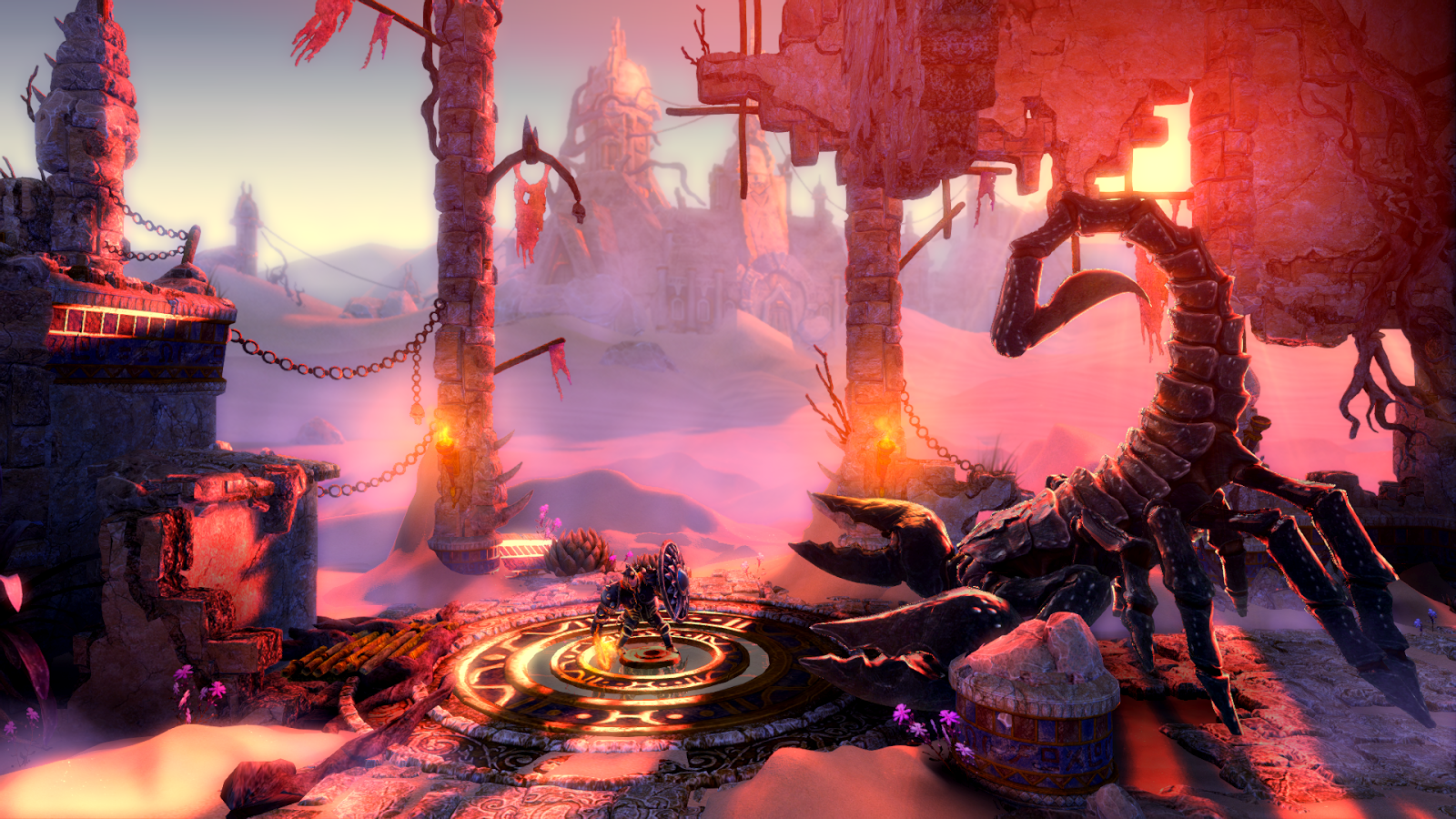 Trine 2: Complete Story- screenshot