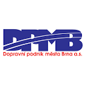 SMS Jízdenka Brno icon