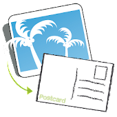 Postcard Editor