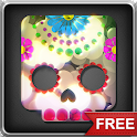 Skull Candy Twerk LWP icon