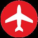 Flytider logo
