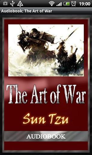 Audiobook: The Art of War