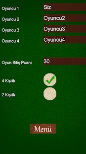 Pişti Oyun - náhled