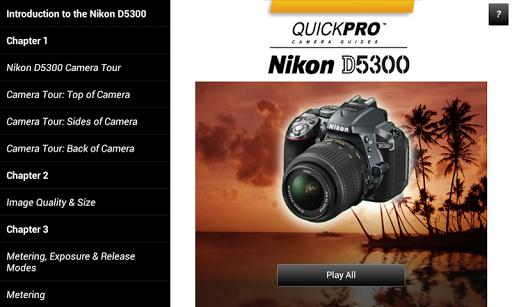 免費下載攝影APP|Guide to Nikon D5300 app開箱文|APP開箱王