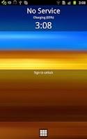 Screenshot of Sign2Unlock exclu Galaxy Note