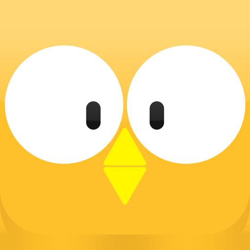 雞打跳 休閒 App LOGO-APP試玩