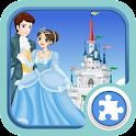 Fairytale Story Cinderella icon