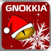 GOSMSTHEME RED CHRISTMAS BALLS