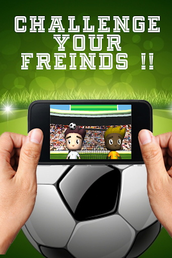 Soccer Juggle World Cup Brazil
