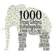 1000 Citas Celebres