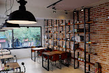 HAUSINC CAFE